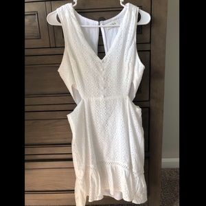 Red Dress Boutique gorgeous white dress